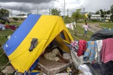 La pobreza extrema ha crecido en los años recientes en América Latina.