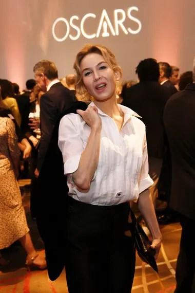 Renée Zellweger, la favorita para alzarse con el Oscar a Mejor actriz, por Judy