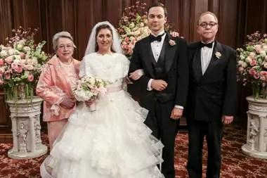 The Big Bang Theory competirá en siete categorías en lugar de seis