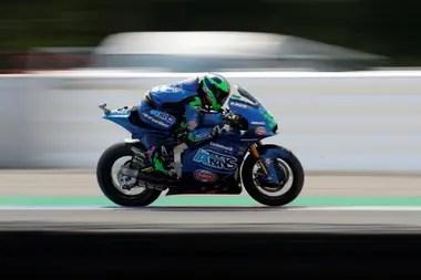 El italiano Enea Bastianini (Kalex) firmó la segunda victoria consecutiva en Moto2 y es el puntero del campeonato