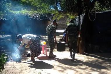 Chaco es una de las provincias más golpeadas por el coronavirus, con 38 muertos y 675 casos de contagios registrados