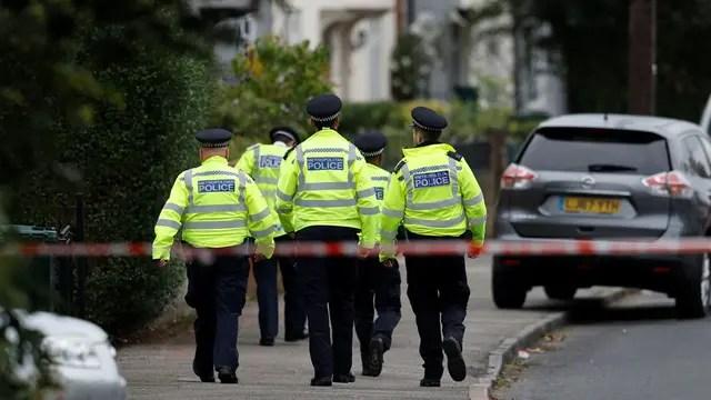 Ataque en el subte de Londres: arrestaron a un segundo sospechoso