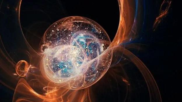 ¿Quién o qué creó nuestro universo? Una pregunta sin respuesta definitiva.