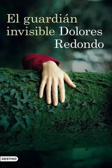 """El guardián invisible"" de Dolores Redondo"