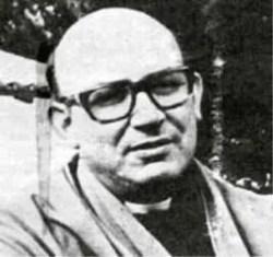 blaženi Enrique Angel Angelelli Carletti - škof in mučenec