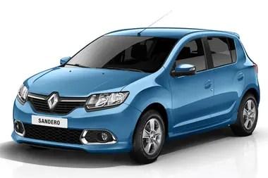 El Renault Sandero