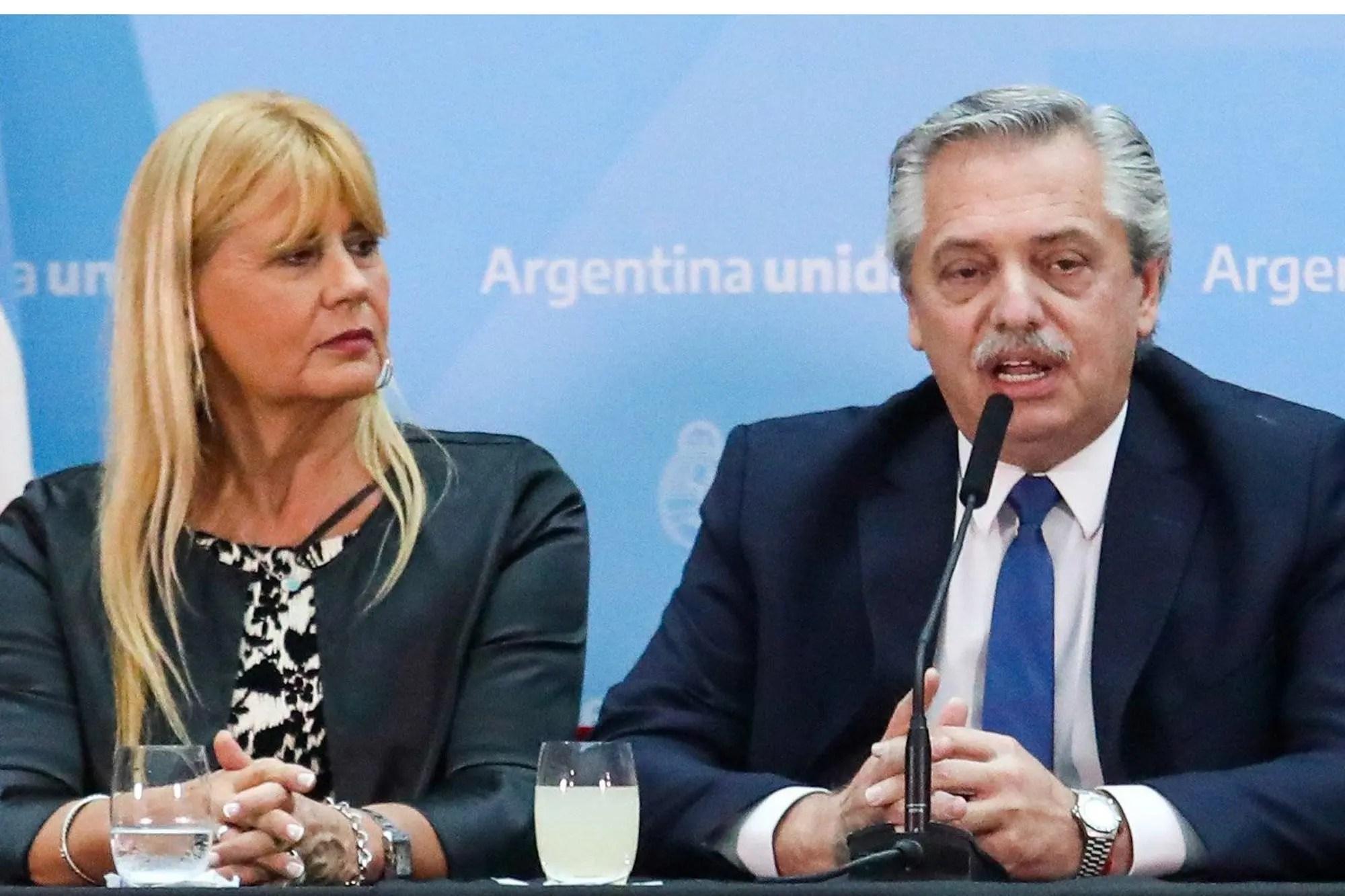 Alberto Fernández veta a un grupo de candidatos a jueces que ...