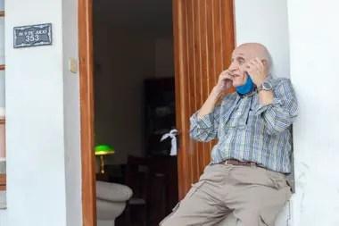 José Antonio Molina, el fotógrafo al que en 1970 llamó la Policía para registrar el hallazgo del cuerpo de Aramburu