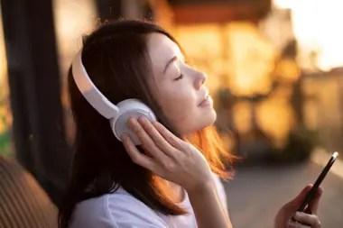 La música está relacionada con el placer, pero también se conecta con las emociones.