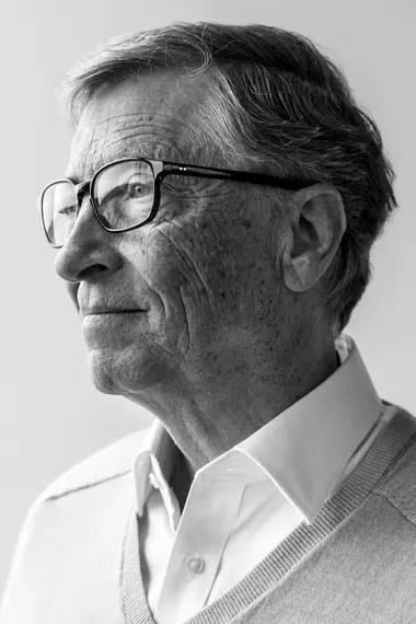 La energía del creador de Microsoft, de 64 años, está hoy enfocada en el desarrollo de la ciencia y la salud