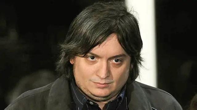 Máximo Kirchner, diputado nacional