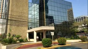 Las oficinas de Mossack Fonseca en Panamá