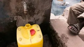 El 14 por ciento de la población mundial no tendrá acceso al agua potable para 2025