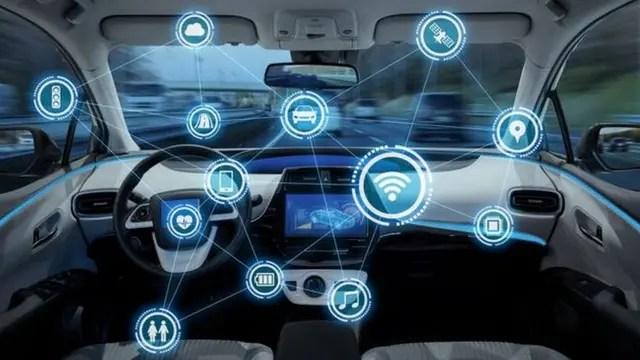 A medida que nuestros autos se vuelven más conectados, compartimos más información con ellos
