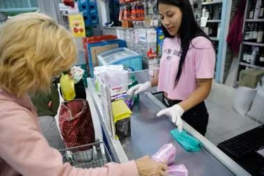 Con relación al empleo, el 87,5% de los supermercados consideró que no habría cambios en el número de personas empleadas durante junio