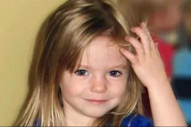 La niña despareció cuando estaba de vacaciones con sus padres y nunca más la volvieron a ver