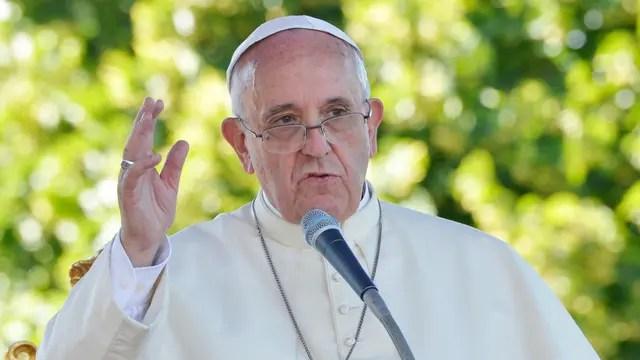 Sexto ataque contra una parroquia en la víspera de la llegada del Papa a Chile