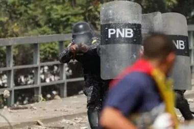 Naciones Unidas cifró en 26 el número de muertos durante las protestas a finales de enero en Venezuela, supuestamente a manos de fuerzas de seguridad o grupos armados afines al gobierno