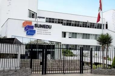 La Sunedu es la encargada de evaluar la calidad y licenciar a las universidades peruanas