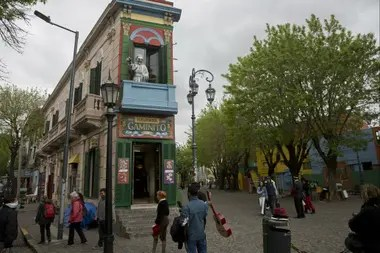 En febrero de 2020 se estimaron 238.800 llegadas de turistas no residentes a la Argentina, 2,6% menos que en el mismo mes del año pasado