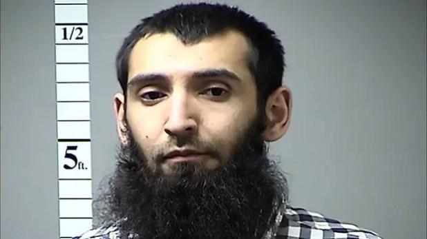 Ataque en Nueva York: el agresor, un lobo solitario de Uzbekistán que trabajaba en Uber