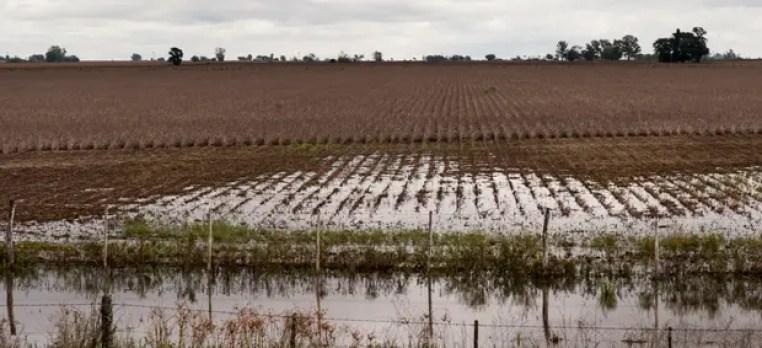 Resultado de imagen para imagenes de inundaciones ensanta fe