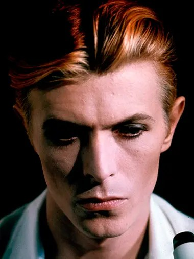 Los temas que entregó Bowie para la banda sonora no solo nunca fueron editados, sino que desaparecieron misteriosamente