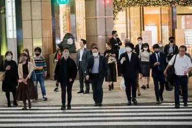 """Japón está en """"alerta máxima"""""""