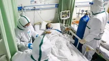 A pesar del creciente número de muertos, muchos pacientes se están recuperando