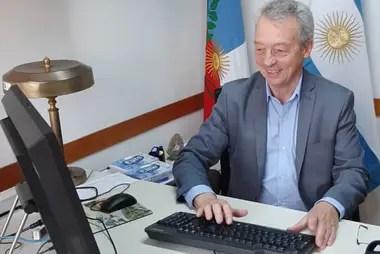 Rubén Manzi