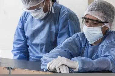 Coronavirus hoy en Rusia: cuántos casos se registran al 14 de Octubre