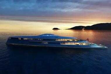 Se calcula que la nave Aqua podrá navegar de aquí a unos cuatro años