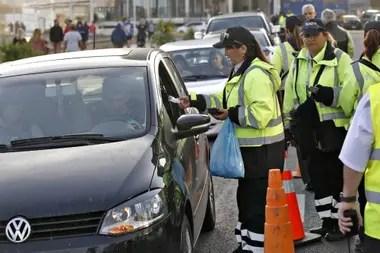 Los controles de alcoholemia se realizarán en puntos rotativos de la ciudad