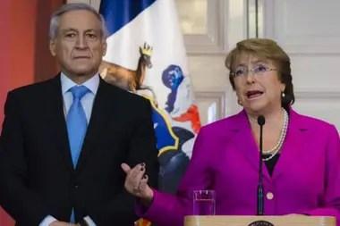 Heraldo Muñoz fue ministro de Relaciones Exteriores de Chile durante el gobierno 2014-2018 liderado por Michelle Bachelet.