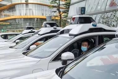 Didi se centrará primero en Shanghái e irá estableciendo operaciones, poco a poco, en otras ciudades que aprueben este tipo de proyectos, tanto dentro como fuera de China