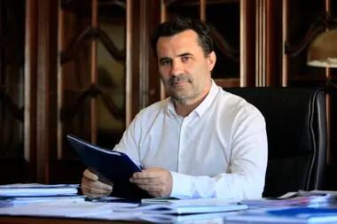 """Martínez indicó que el barril criollo por ahora no se implementará, pero que """"siempre está en carpeta"""""""
