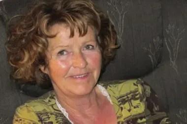 Anne-Elizabeth Falkevik desapareció el 31 de octubre del 2018