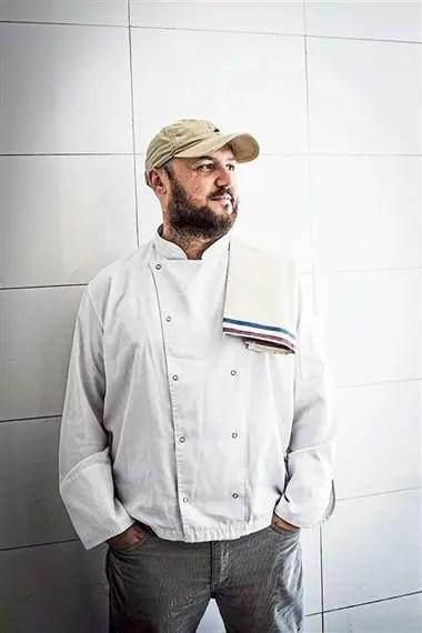 Liporace fue el chef de la Casa Rosada durante la gestión de Mauricio Macri