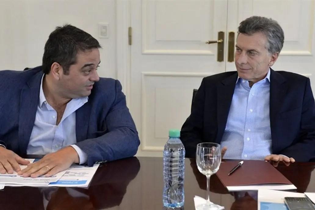 El ministro de Trabajo dio explicaciones ante Macri en la reunión de Gabinete
