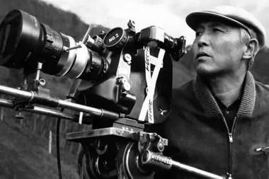 """Ishiro Honda, guionista y director que sentó las bases del kaiju: """"El tema central de Godzilla siempre fue el temor a la bomba atómica""""."""
