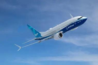 El Boeing 737 MAX 8 ha estado en el mercado apenas desde 2017