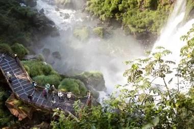 Despegar ofrece un paquete de dos días en Iguazú por $21.286 por persona