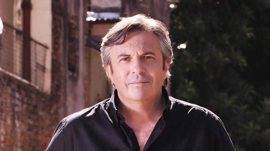 Pablo Baqué, periodista y abogado