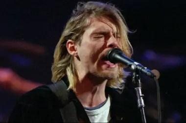 Se cumplen 28 años del único show que Nirvana, la banda liderada por Kurt Cobain, dio en Argentina