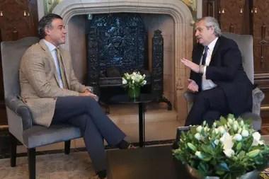 Alberto Fernández está negociando con la oposición los dos tercios para Daniel Rafecas