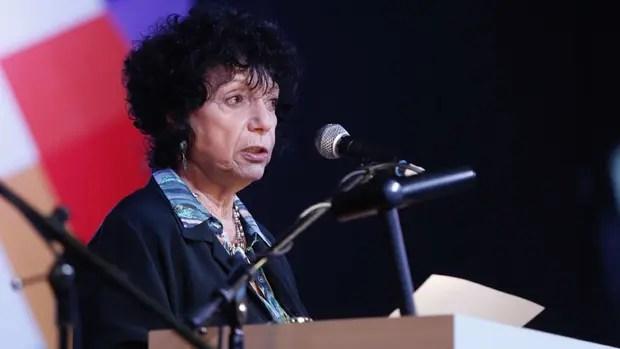 Luisa Valenzuela, escritora