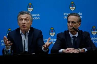 Pichetto pidió mejorar la fiscalización en las elecciones generales