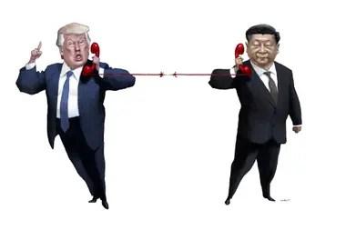 EE.UU.-China. Más allá de una Guerra Fría, un conflicto en todos los frentes