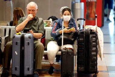 Agencies and airlines have many passengers with claims to attend