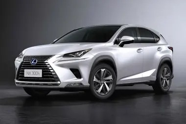 Lexus es la marca de alta gama de Toyota y la mayoría de sus modelos tienen algún tipo de electrificación